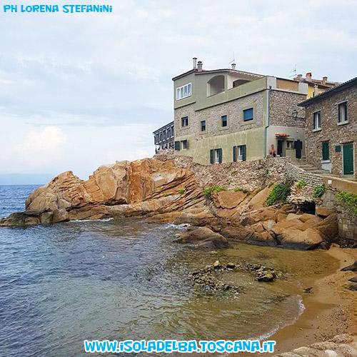Matrimonio Civile Spiaggia Toscana : Isola del giglio perla dell arcipelago toscano