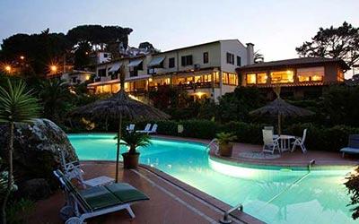 Dove dormire Isola d\'Elba, organizza le vacanze 2018