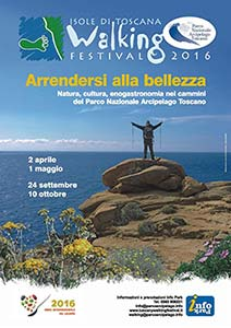 elba walking festival 2016