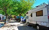 camping arrighi isola d'elba