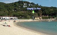 camping lafoce isola d'elba