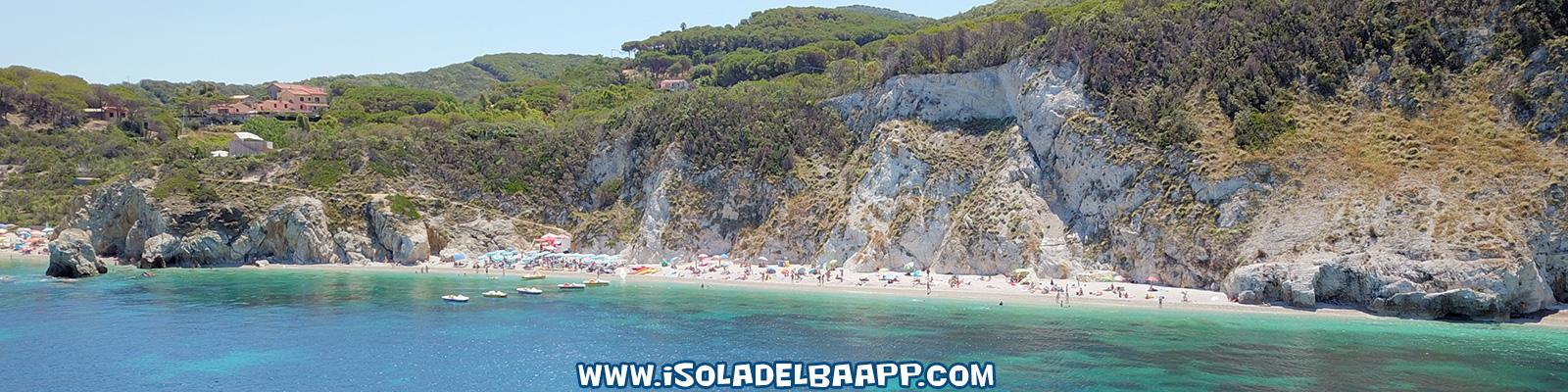 Isola d\'Elba, informazioni e consigli per la vacanza all\'Elba