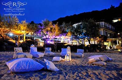 Matrimonio Spiaggia Toscana : Matrimonio all isola d elba