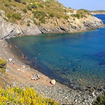 spiaggia le tombe isola d'elba, daavee86 on instagram