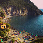 spiaggia di patresi isola d'elba, andre2194 on instagram