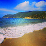 spiaggia di lacona capoliveri, jeyll on instagram