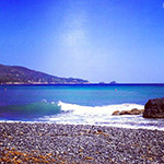 spiaggia di norsi capoliveri, anilongone on instagram