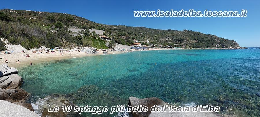 Isola d\'Elba App, la tua vacanza all\'Elba